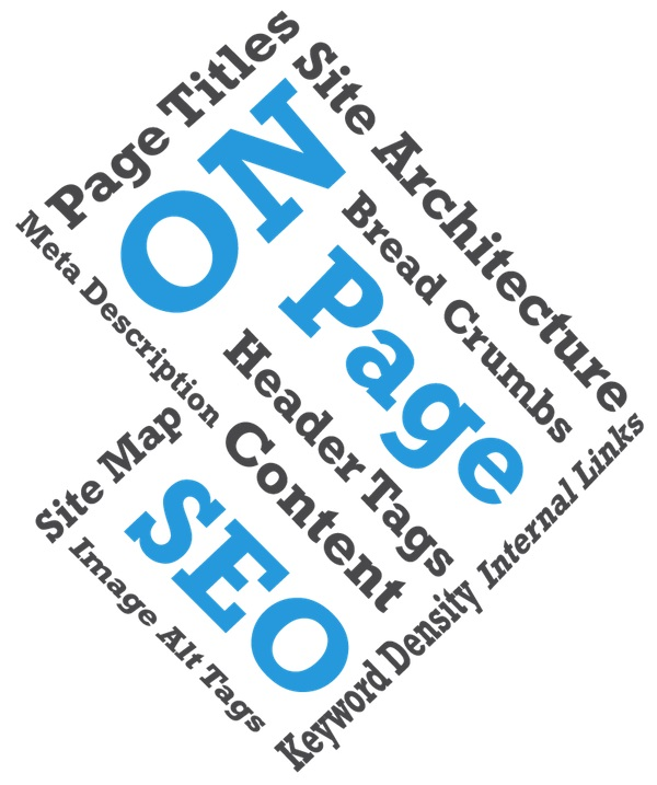 most important on-page SEO