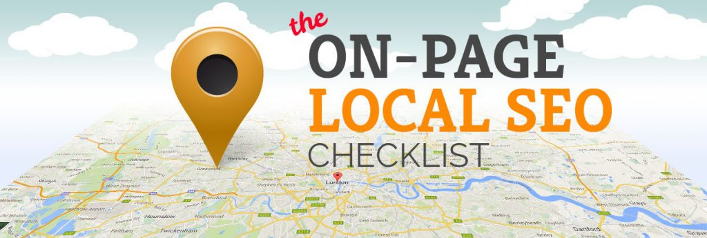 Improve Your Local SEO