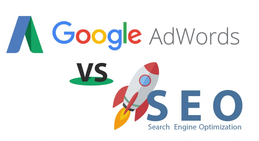 SEO vs. AdWords? Which Works Better for Your Business?