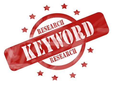keyword optimization process